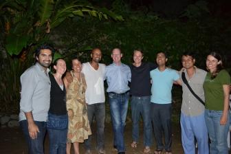 Global Health Core with Dr. Paul Farmer