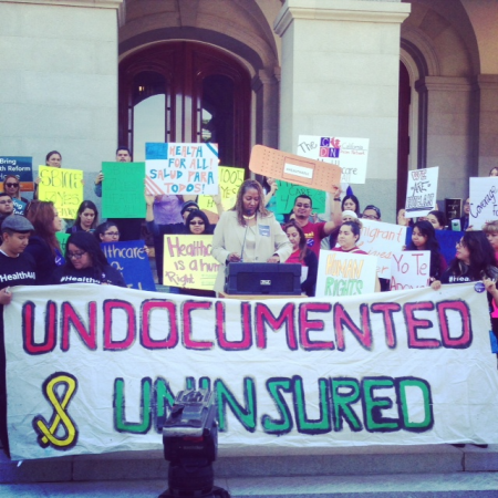 Undocumented and Uninsured2