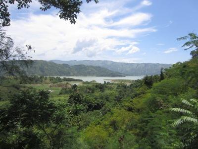 Mountains beyond Mountains. Cange, Haiti